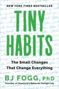 [해외]Tiny Habits