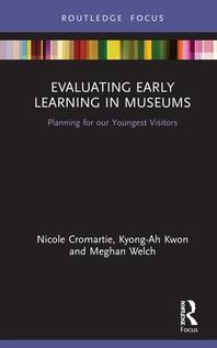 [해외]Evaluating Early Learning in Museums