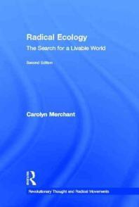 [해외]Radical Ecology (Hardcover)