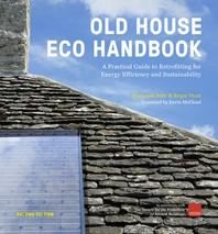 [해외]Old House Eco Handbook
