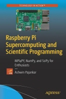 [해외]Raspberry Pi Supercomputing and Scientific Programming (Paperback)