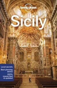 [해외]Lonely Planet Sicily