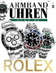 [해외]Armbanduhren Special: Alles ueber Rolex