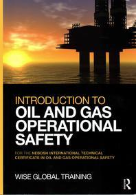 [해외]Introduction to Oil and Gas Operational Safety