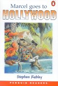 Marcel goes to Hollywood(Penguin Readers Level 1)