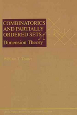Combinatorics and Partially Ordered Sets