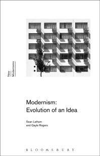 [해외]Modernism