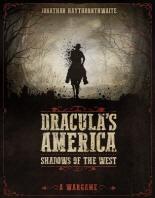 [해외]Dracula's America (Hardcover)