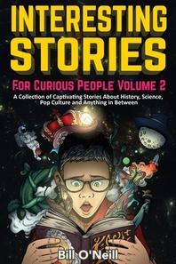 [해외]Interesting Stories For Curious People Volume 2