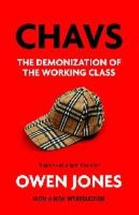 [해외]Chavs (Paperback)