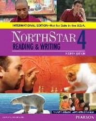Northstar Reading and Writing. 4