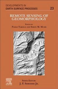 [해외]Remote Sensing of Geomorphology, Volume 23