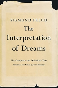 [해외]The Interpretation of Dreams (Paperback)