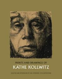 [해외]Prints and Drawings of Kathe Kollwitz