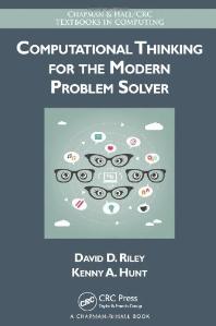 [해외]Computational Thinking for the Modern Problem Solver (Hardcover)