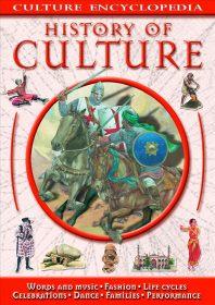 [해외]Culture Encyclopedia History of Culture