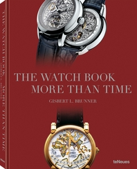 [해외]The Watch Book - More Than Time