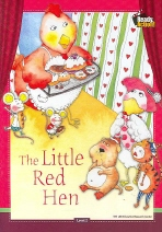 The Little Red Hen(Ready Action 시리즈 Level 2)
