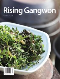 Rising Gangwon Volume 63