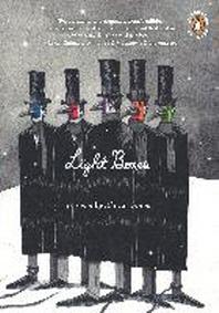 [해외]Light Boxes (Paperback)