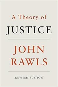 [해외]A Theory of Justice