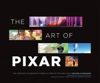 The Art of Pixar (Revised and Expanded)