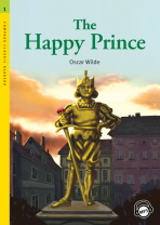 THE HAPPY PRINCE(CD1포함)(COMPASS CLASSIC READERS 1)