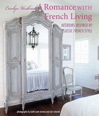 [해외]A Romance with French Living