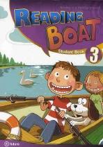 READING BOAT. 3 SB(CD1������)(READING BOAT)