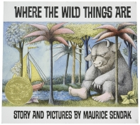 Where the Wild Things Are (Paper Book)