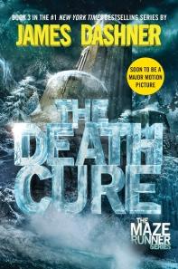 [보유]The Death Cure (Book 3)