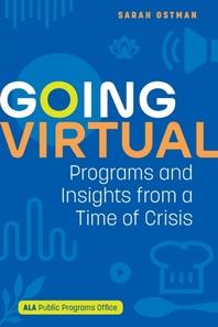 [해외]Going Virtual