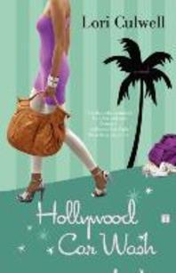 [해외]Hollywood Car Wash (Paperback)