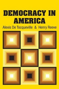 [해외]Democracy in America (Paperback)