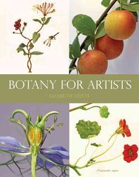 [해외]Botany for Artists (Paperback)