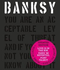 [해외]Banksy You Are an Acceptable Level of Threat and If You Were Not You Would Know about It