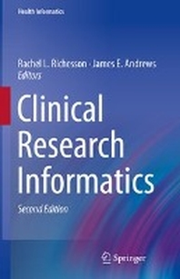 Clinical Research Informatics