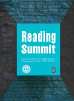 READING SUMMIT. 3(CD1장포함)