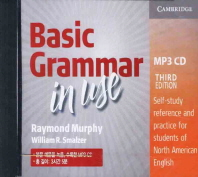 Basic Grammar in Use(CD)(3판)