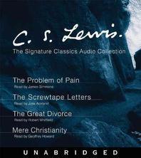 The C. S. Lewis Signature Classics Audio Collection