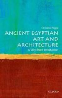 [해외]Ancient Egyptian Art and Architecture