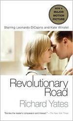Revolutionary Road (Movie-Tie)(Mass market)