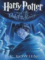 [해외]Harry Potter and the Order of the Phoenix (Library Binding)