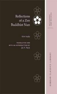 Reflections of a Zen Buddhist Nun