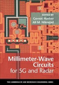 [해외]Millimeter-Wave Circuits for 5g and Radar