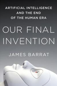[해외]Our Final Invention