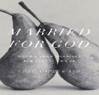 [해외]Married for God (Paperback)