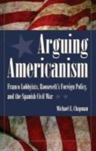 Arguing Americanism