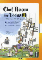 Chat Room for Teens 1.(S/B)(Mp3 1장 포함)