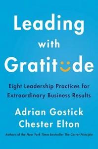 [해외]Leading with Gratitude
